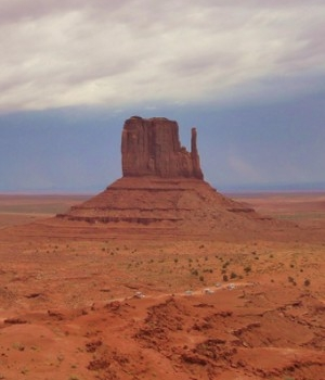 Monument Valley Jeep Adventure